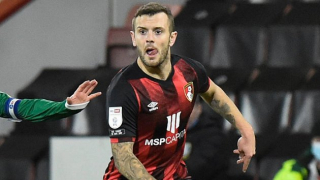 Championship review: Wilshere reborn at Bournemouth; Forest respond to Hughton; Hourihane again stars