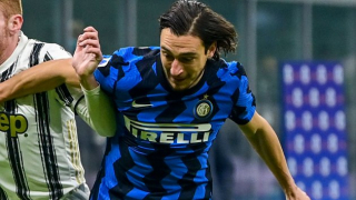DONE DEAL: Inter Milan sign Darmian outright from Parma
