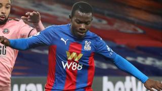 Crystal Palace defender Mitchell hails Zaha preseason form