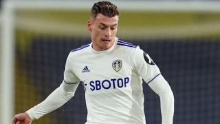 Leeds defender Alioski ready for 'my mate Pepe' against Arsenal