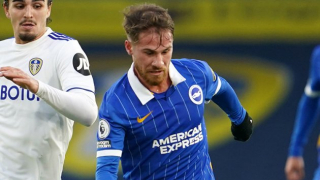 Brighton want to reward Mac Allister with bumper new contract