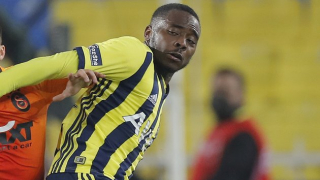 Bright Osayi-Samuel: I'm enjoying Fenerbahce experience