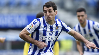 Real Sociedad defeat Athletic Bilbao in Copa del Rey final