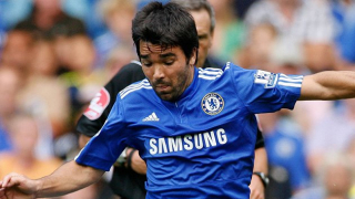 Veiga exclusive: Benfica dream come true; playing with Chelsea heroes Maniche & Deco