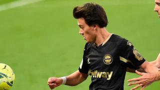 From Man Utd to Alaves: Big LaLiga expectations follow Facundo Pellistri