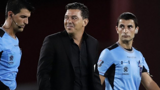 Mariano Juan: River Plate coach Gallardo was days away taking Barcelona job