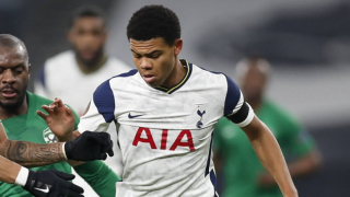 Scarlett injured as ​Tottenham knocked out of FA Youth Cup by West Brom