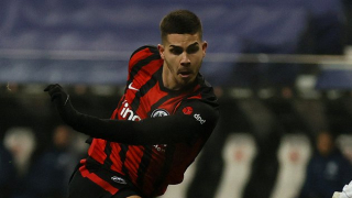 ​BVB eyeing Arsenal, Man Utd target Andre Silva to replace Haaland