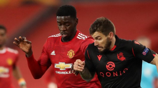 Man Utd boss Solskjaer puts Tuanzebe on notice after midfield showing