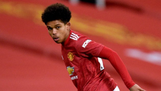 Man Utd academy chief Cox: Great moment seeing Shoretire replace Greenwood against Real Sociedad