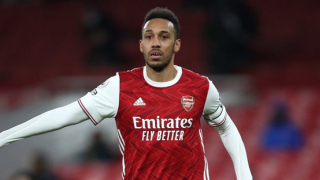 ​Arsenal confirm Aubameyang and Lacazette out of Everton clash
