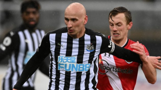 Newcastle midfielder Shelvey takes swipe at Leeds boss Bielsa: I wouldn't run around like nutcase!