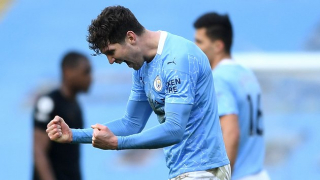 Stones set for massive Man City contract extension