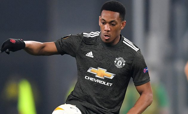 Sell Martial? Why Ole doesn't want a Januzaj repeat at Man Utd - Tribal Football