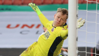 Sheffield Utd keeper Ramsdale raps defensive teammates after Crystal Palace defeat
