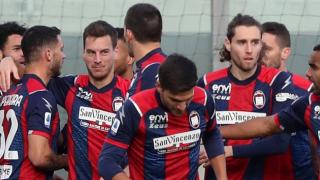 Serse Cosmi  named new coach of Crotone