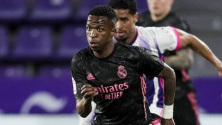 Ex-Barcelona chief Cury: We were betrayed by Vinicius Jr and his agents