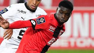 Bayer Leverkusen join Man Utd interest for PSG midfielder Eric Junior Dina Ebimbe