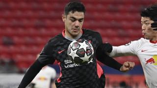 Konate may see Liverpool send Kabak back to Schalke