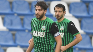 Sassuolo coach De Zerbi: Locatelli good enough for any midfield