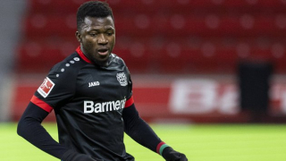 Bayer Leverkusen chief Rolfes warns off Man Utd, Barcelona from Tapsoba: But...
