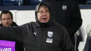 West Brom boss Sam expects to face united Newcastle today