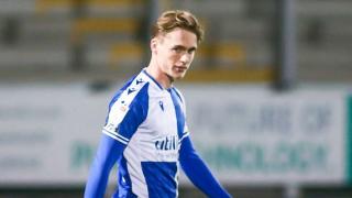 Millwall readying bid for Chelsea midfielder Luke McCormick