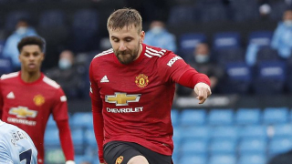 Man Utd midfielder Pogba: Shaw has proved Mourinho wrong