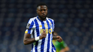 Liverpool join Napoli watching ex-Newcastle defender Chancel Mbemba