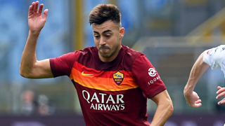 Roma coach Fonseca: El Shaarawy gives us something different