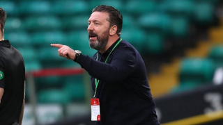 Aberdeen recruit Glass from Atlanta Utd as new manager
