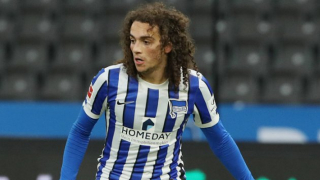 Olympique Marseille interested in Arsenal midfielder Guendouzi