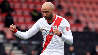 Southampton midfielder Redmond: Family will have say on  Jamaica commitment