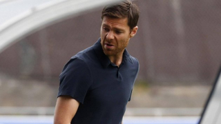 Xabi Alonso explains penning new  Real Sociedad B deal