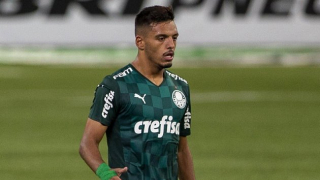 Chelsea, Spurs spy cut-price deal for Palmeiras wing-back Gabriel Menino