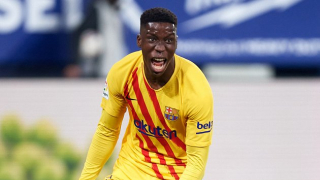 Ilaix Moriba: The latest rising star of exciting Barcelona generation
