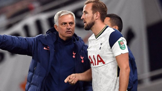 REVEALED: Mourinho spoke to Spurs players after sacking for FOUR HOURS