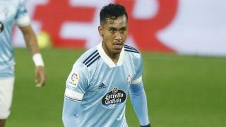 Watch: Real Madrid next? Renato Tapia talks transfer interest, Coudet & Celta Vigo future