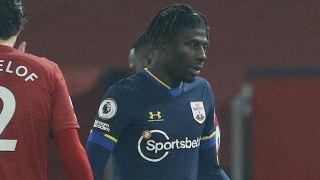 Jankewitz explains decision to leave Southampton for Young Boys
