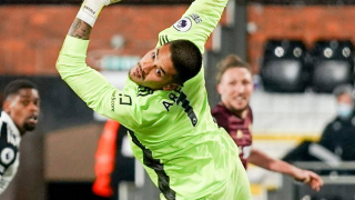 Charbonnier: Areola needs to play at higher level than Fulham