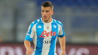 Watch: Every goal & assist from Diego Demme for Napoli this season