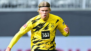 BVB director Zorc says Man Utd, Chelsea target Haaland staying 'no matter what'