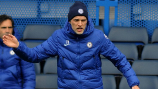 ​Brighton academy coach Sidwell lauds Tuchel for work at Chelsea