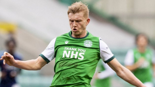 Brighton technical director Dan Ashworth announces Hibs partnership
