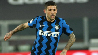 De Argila tells Sensi to leave Inter Milan: They're holding you back