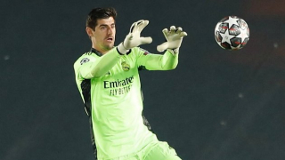 Watch: Courtois says 'Real Madrid outran Liverpool; am I world's best?'