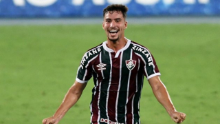 Watch: As Arsenal, Man Utd scouts watch see every Fluminense goal of Matheus Martinelli