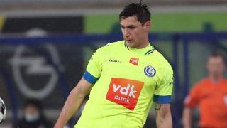 Arsenal battle Wolves, West Ham for Gent striker Roman Yaremchuk