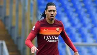 Roma defender Smalling insists he's 'excited' with arrival of ex-Man Utd boss Mourinho