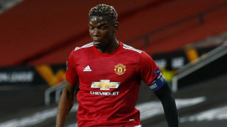 Pogba proud of Man Utd landmark - and Leeds connection